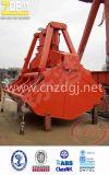 Море Grab&#160 /Shipyard/ электрического Clamshell веревочки оффшорное;