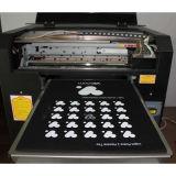 Принтер тенниски печатной машины тенниски Flated цифров с цветастым влиянием печати