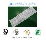 PCB алюминия СИД с ISO RoHS UL