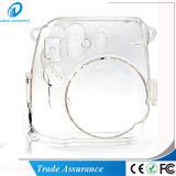 Раковина Fujifilm Instax Mini8 прозрачная трудная защищает низкопробный случай