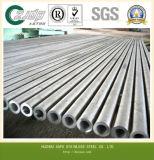 ASTM 201 202 304ステンレス鋼の継ぎ目が無い管
