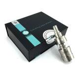 Seiko Version Atomizer pour E-Cigarette Vapor with Smoke Oil (ES-AT-063)