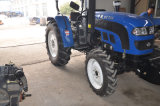 Yto EngineのSaleのための熱いSale 70HP 75HP Farm Tractor