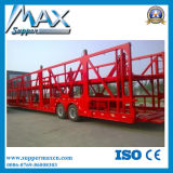 Автомобиль Loading Semi Trailer/Cheap Car Truck Trailer на Loading 8-12 Cars