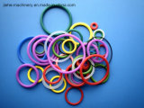 Gummisilikon-Formteil-Maschine für Viton O-Ring