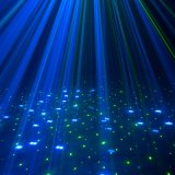 6X5w Stinger Moonflower LED Effet Lights for Party