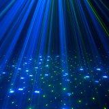 Nuovo indicatore luminoso del partito di Moonflower dello Stinger 6*5W per illuminazione della fase