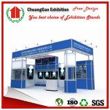 Kundenspezifischer Ausstellung-Standplatz-besonders Bildschirmanzeige-Stand