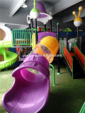 Kleine Openlucht Plastic Speelplaats voor Pretpark Yl- K169