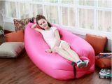 膨脹可能な空気ソファーベッドのLoungerの椅子のスリープの状態であるマットレスのシートのソファの空気ベッド