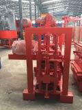 高品質のドイツ技術のコンクリートブロック機械