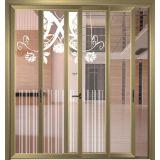 Aluminiumschiebetür für Häuser und Büros