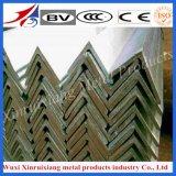 De Staven van de Hoek van het Roestvrij staal ASTM 304