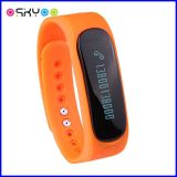 IP57 Waterproof o Wristband esperto de Bluetooth
