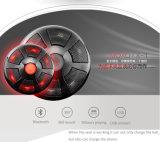 Smartek 2016 heißer verkaufender Magnetschwebetechnik drahtloser beweglicher sich hin- und herbewegender Bluetooth Lautsprecher