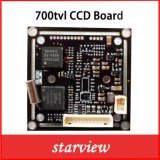 Effio-E 700tvl Sony CCD Board für CCTV Camera