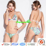 Mulheres Sexy Halter Bikini / Sexy Bikini