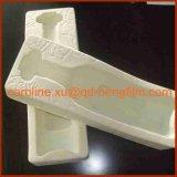 Steifer Film/PVC schützender Film des Belüftung-PlastikFilm/PVC