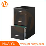 사무실 Designs 3 서랍 Vertical File Cabinet