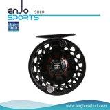 Carretel seleto da mosca do equipamento de pesca do CNC do pescador (SOLO 7-9)