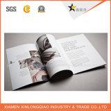 Magasin attrayant personnalisé polychrome de photo de livre À couverture dure d'impression de modèle mini