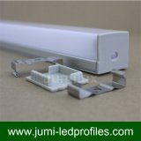 Aluminium LED Profil (JM-23mm02)