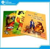 Stampa per gli opuscoli degli scomparti dei cataloghi dei libri