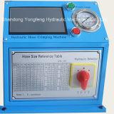 Máquina que prensa de la manguera hidráulica Numerically-Controlled (YJK-80)