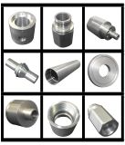 最上質のCustom OEM Precision CNC Machining Parts Turning、Milling、Drilling、Tapping、BoringおよびGrinding、Stamping、Welding、Tubing、Metal Fabrication、