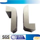 CNC van de Hoge Precisie van de douane de Delen van het Staal