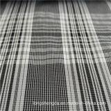 agua 40d y abajo tela Mezclar-Que teje tejida chaqueta Viento-Resistente del nilón del telar jacquar el 53% Polyester+ el 47% del Dobby (H034)
