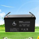 12V Zure Batterij van het 200ah de Navulbare Verzegelde Lood voor Zonne