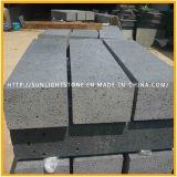 Piedra Volcánica / Lava Stone, Natural Lava Gris Hole Basalt Tiles