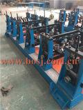 Rodillo de acero de /Deck del tablón del andamio de la construcción Q235 que forma haciendo la formación de la máquina Tailandia