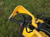 Aktualisierungsvorgangs-Motorrad 110cc ATV 125cc ATV für Kinder