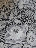 Tissu de lacet de Spandex pour le tissu /Bag de robe de lacet