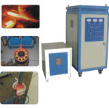 Máquina do endurecimento de indução do aquecimento do metal da freqüência ultra-sônica