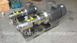 Bomba de homogeneização Three-Stage do encanamento do aço inoxidável