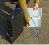 Portable atasc 300 contadores de emisión del Uav