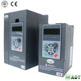 Einphasiges 200V 220V 0.4kw Steuerfrequenz-Inverter Wechselstrom-Laufwerken zu den Vektor2.2kw