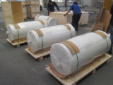 Folha de alumínio 8011 para fita adesiva de papel alumínio