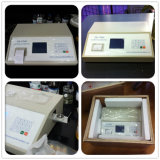 Analizador automático del sulfuro de Xrf de la fluorescencia de la radiografía de Gd-17040 ASTM D 4294