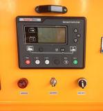 De Stille Diesel Genset van de Prijs 160kw/200kVA Cummins van de fabriek (6CATA8.3-G2) (GDC200*S)