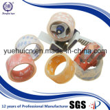 1280mm Largeur Jumbo Rolls Adhesive Crystal Tape