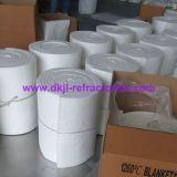 Hohe reine keramische Faser-Zudecke verwendet als Isolierungs-Materialien
