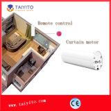 De controle remoto Liso-Abrir o motor da cortina para o sistema esperto da cortina