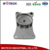 Aluminiumersatzteile Soem-Service Wotech