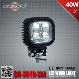 5 Inch 40W CREE LED Car Work Driving Light (SM-5040-SXA)