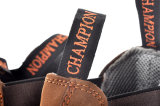 Metal compuesto el Free100% M-8361 de los zapatos de seguridad del casquillo del dedo del pie de la ISO 20345 del En