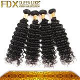 Agens brasilianischen Menschenhaar Cheap Wholesale Hair im Afrika-Virgin